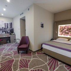 Гостиница TENET 3* Стандартный номер с различными типами кроватей фото 9