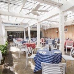 Отель Now Emerald Cancun (ex.Grand Oasis Sens) Мексика, Канкун - отзывы, цены и фото номеров - забронировать отель Now Emerald Cancun (ex.Grand Oasis Sens) онлайн питание фото 3