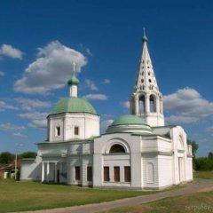 Гостиничный комплекс Постоялый двор Русь фото 4