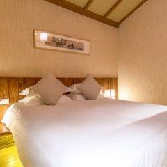Отель Hangzhou Wushan Ju комната для гостей фото 5