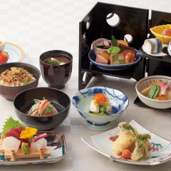 Hotel East 21 Tokyo питание фото 2