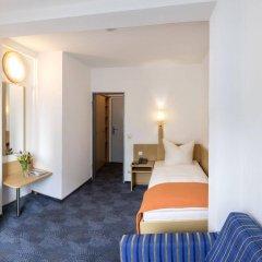 Отель Hansa Hotel Германия, Дюссельдорф - отзывы, цены и фото номеров - забронировать отель Hansa Hotel онлайн комната для гостей фото 3