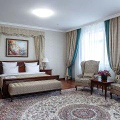 Гостиница Alanda комната для гостей фото 2