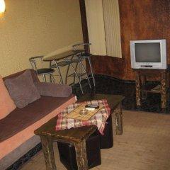 Отель Комплекс Бунара Болгария, Пловдив - отзывы, цены и фото номеров - забронировать отель Комплекс Бунара онлайн комната для гостей фото 4