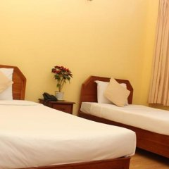 Indochine Hotel Nha Trang Нячанг комната для гостей фото 4