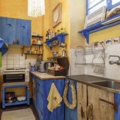 Отель Casa Antika Греция, Родос - отзывы, цены и фото номеров - забронировать отель Casa Antika онлайн питание фото 3