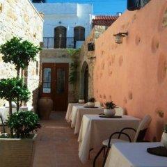 Отель Casa Di Veneto Греция, Херсониссос - отзывы, цены и фото номеров - забронировать отель Casa Di Veneto онлайн фото 4