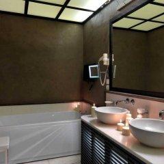 Отель San Firenze Suites & Spa Флоренция ванная