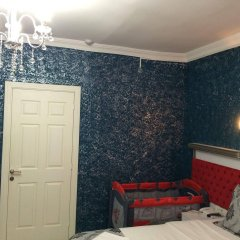 Sky Blue Hotel Турция, Стамбул - отзывы, цены и фото номеров - забронировать отель Sky Blue Hotel онлайн ванная фото 2