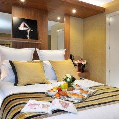 Отель Best Western Le 18 Paris в номере фото 2