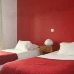 Отель Alcides Португалия, Понта-Делгада - отзывы, цены и фото номеров - забронировать отель Alcides онлайн комната для гостей фото 5
