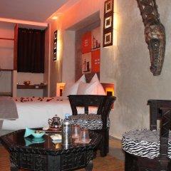 Отель Riad Kalaa 2 Марокко, Рабат - отзывы, цены и фото номеров - забронировать отель Riad Kalaa 2 онлайн комната для гостей фото 4