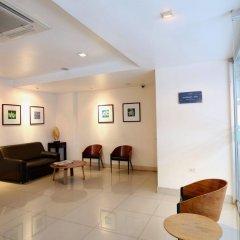 Отель Synsiri 3 Ladprao 83 Бангкок сауна