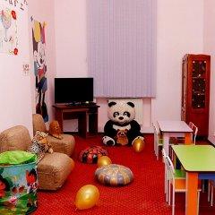 Отель Jermuk Olympia Sanatorium детские мероприятия фото 2