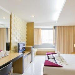 Отель Hallo Patong Dormtel And Restaurant Патонг помещение для мероприятий