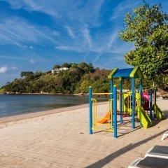 Отель Thavorn Beach Village Resort & Spa Phuket детские мероприятия фото 2