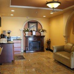 Отель Americas Best Value Inn-South Gate Downey США, Южные ворота - отзывы, цены и фото номеров - забронировать отель Americas Best Value Inn-South Gate Downey онлайн интерьер отеля фото 2