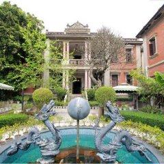 Отель Xiamen Feisu Gulangyu Yangjiayuan Hotel Китай, Сямынь - отзывы, цены и фото номеров - забронировать отель Xiamen Feisu Gulangyu Yangjiayuan Hotel онлайн бассейн