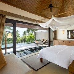 Отель Sheraton Hua Hin Pranburi Villas комната для гостей фото 3
