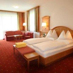 Отель Ferienhotel Elisabeth комната для гостей фото 4