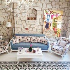 Отель Lodos Butik Otel Чешме интерьер отеля фото 2