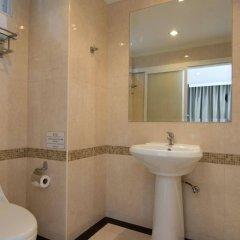 Отель LK Mansion ванная фото 2