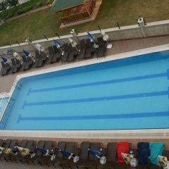 Grand Atilla Hotel Турция, Аланья - 14 отзывов об отеле, цены и фото номеров - забронировать отель Grand Atilla Hotel онлайн с домашними животными