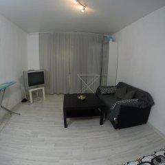 Гостиница Taganka комната для гостей фото 2