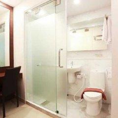 Отель Icheck Inn Nana Бангкок ванная