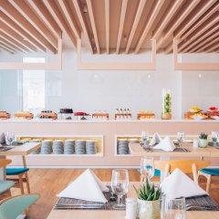 Отель Iberostar Alcudia Park питание фото 3
