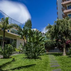 Отель Dorisol Mimosa Hotel Португалия, Фуншал - отзывы, цены и фото номеров - забронировать отель Dorisol Mimosa Hotel онлайн фото 7