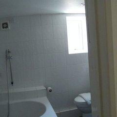 Отель Seafield House Великобритания, Хов - отзывы, цены и фото номеров - забронировать отель Seafield House онлайн ванная