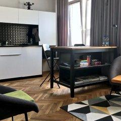 Отель MdM Studio Польша, Варшава - отзывы, цены и фото номеров - забронировать отель MdM Studio онлайн фото 3