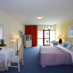 Отель Caniço Bay Club комната для гостей фото 3
