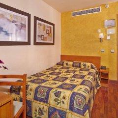 Отель MLL Blue Bay Hotel Испания, Пальма-де-Майорка - 11 отзывов об отеле, цены и фото номеров - забронировать отель MLL Blue Bay Hotel онлайн комната для гостей