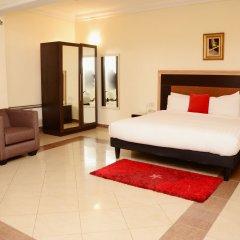 Best Western The Island Hotel комната для гостей фото 2