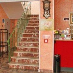 Hotel Rex Кьянчиано Терме фото 5