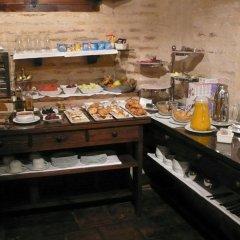 Hotel Casa Morisca питание