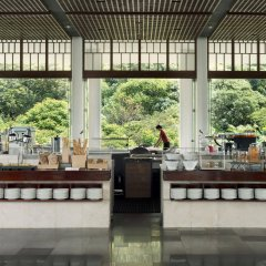Padma Hotel Bandung питание фото 3