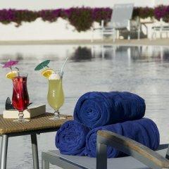 Victoria Sport&Beach Hotel 4* Апартаменты с различными типами кроватей фото 2