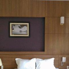 7S Hotel Duy Vinh Da Lat Далат сейф в номере