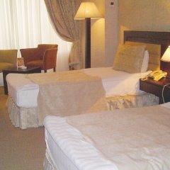 Отель Le Grande Plaza Отель Узбекистан, Ташкент - отзывы, цены и фото номеров - забронировать отель Le Grande Plaza Отель онлайн комната для гостей фото 4