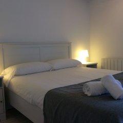 Отель Apartamento Alderdi eder Испания, Сан-Себастьян - отзывы, цены и фото номеров - забронировать отель Apartamento Alderdi eder онлайн комната для гостей