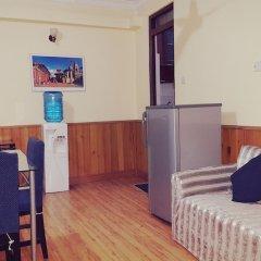 Отель Thamel Apartments Hotel Непал, Катманду - отзывы, цены и фото номеров - забронировать отель Thamel Apartments Hotel онлайн комната для гостей