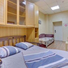 Гостиница Bulatov Hostel в Москве отзывы, цены и фото номеров - забронировать гостиницу Bulatov Hostel онлайн Москва фото 4