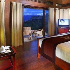 Отель MerPerle Hon Tam Resort удобства в номере фото 2