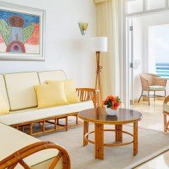 Отель Couples Tower Isle All Inclusive комната для гостей фото 3