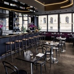 Hotel AMANO Grand Central гостиничный бар