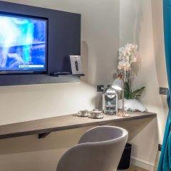 Navona Street Hotel ванная