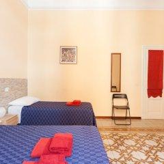 Отель Furio Camillo Италия, Рим - отзывы, цены и фото номеров - забронировать отель Furio Camillo онлайн комната для гостей фото 2